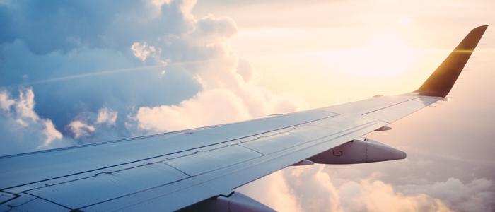 Des avions de ligne plus économes en carburant grâce au Big Data